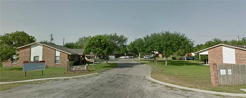 1500 Hackberry Lane, Mathis, TX 78368
