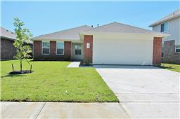 Houston Home at 16 Lazy Swing Manvel , TX , 77578 For Sale