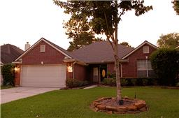 8119 SILVER LURE DR, HUMBLE, TX, 77346