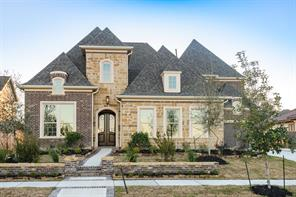 Houston Home at 18911 Liberty Landing Cypress , TX , 77433 For Sale