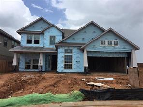 Houston Home at 9119 Acorn Harvest Trail Richmond                           , TX                           , 77407 For Sale