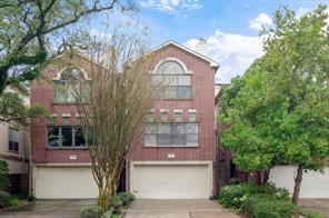 Houston Home at 2026 Brun Street Houston , TX , 77019-6140 For Sale