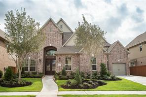 Houston Home at 17411 Hankar Richmond                           , TX                           , 77407 For Sale