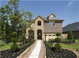 Houston Home at 107 Kinnerly Peak Place Montgomery                           , TX                           , 77316-2138 For Sale