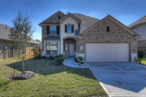 Houston Home at 24331 Marcello Lakes Drive Katy , TX , 77493 For Sale