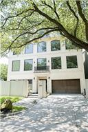 Houston Home at 2711 Colquitt Street Houston                           , TX                           , 77098-2119 For Sale