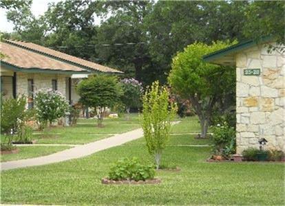 205 Riverview, Lampasas, TX 76550