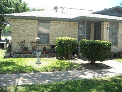 806 N Rhomberg Street, Burnet, TX 78611