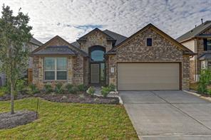 Houston Home at 24327 Marcello Lakes Drive Katy , TX , 77493 For Sale
