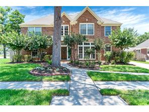 Houston Home at 1 Live Oak Trail Cypress                           , TX                           , 77429-3201 For Sale