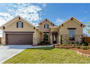 Houston Home at 16607 Arbor Oak Leaf Court Cypress                           , TX                           , 77433 For Sale