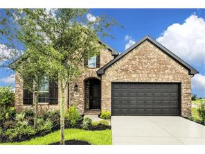 Houston Home at 8214 Prairie Run Richmond                           , TX                           , 77406 For Sale