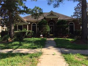 Houston Home at 2526 Hyland Park Houston                           , TX                           , 77014-2870 For Sale