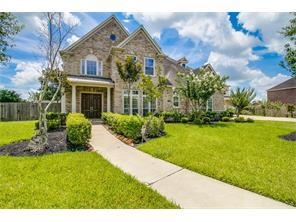Houston Home at 3818 N Virkus Court Missouri City , TX , 77459-6936 For Sale
