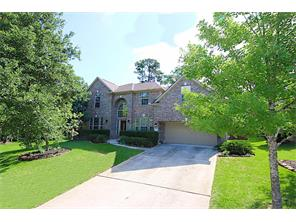 Houston Home at 2505 Franklin Woods Drive Conroe                           , TX                           , 77304-1655 For Sale