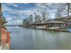 Views in Spring and Winter.  Hurry home to Lake Conroe  and start living the life!