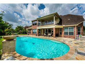 Houston Home at 2701 Bent Creek Drive Pearland , TX , 77584-1632 For Sale