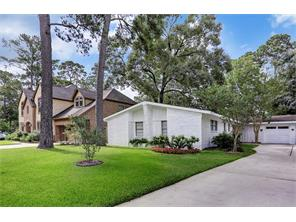 Houston Home at 12815 Hansel Lane Houston , TX , 77024-4718 For Sale