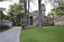 119 Piney Plains Cir, The Woodlands, TX, 77382