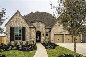Houston Home at 8914 Cresting Ridge Richmond                           , TX                           , 77406 For Sale