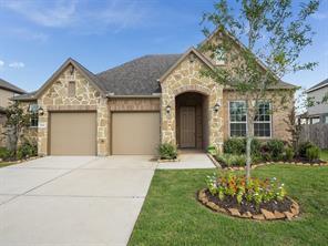 Houston Home at 2110 Granite Park Lane Rosenberg , TX , 77469 For Sale