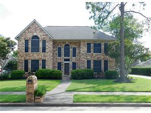 1710 Falcon Ridge Blv, Friendswood, TX, 77546