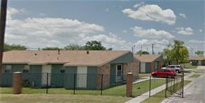 1801 bosquez street, robstown, TX 78380