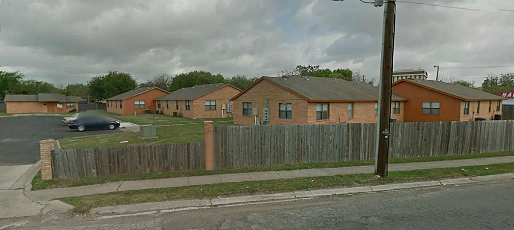 509 Old Robstown Road, Corpus Christi, TX 78408
