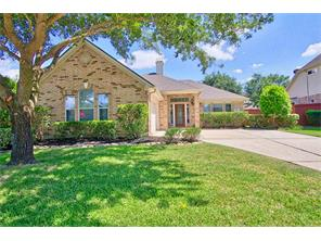 12703 Brookfield Par, Houston, TX, 77041