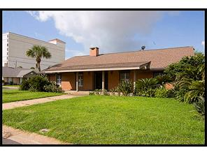 53 adler circle, galveston, TX 77551