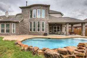 Houston Home at 25202 Auburn Bend Drive Spring , TX , 77389-4342 For Sale