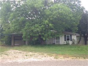Houston Home at 170 Hill Street Anderson , TX , 77830-7814 For Sale