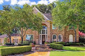 Houston Home at 3019 Smokey Hollow Drive Houston , TX , 77068-2619 For Sale