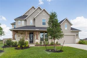 Houston Home at 1311 Windy Thicket Lane Katy , TX , 77494 For Sale