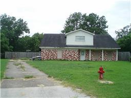 7517 Nightingale, Texas City TX 77591