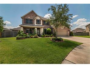 1533 Preserve Lane, Pearland, TX 77089