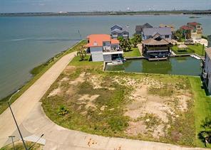 Houston Home at LOT 34 Amanda Circle Tiki Island , TX , 77554 For Sale