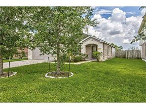 13112 Trail Manor Drive, Pearland, TX 77584