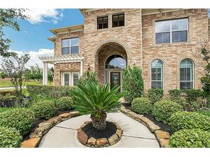 Houston Home at 4703 Loggia Lane Humble                           , TX                           , 77396-4159 For Sale