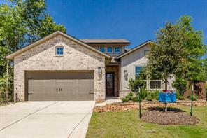 Houston Home at 13223 S Salmon River Circle Humble , TX , 77346 For Sale