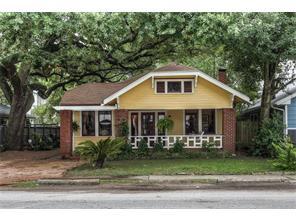 1805 Fairview, Houston, TX, 77006
