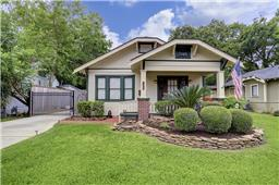 Houston Home at 607 Cordell Street Houston                           , TX                           , 77009-4610 For Sale