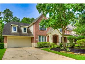 87 N Concord Valley Circle, The Woodlands, TX 77382