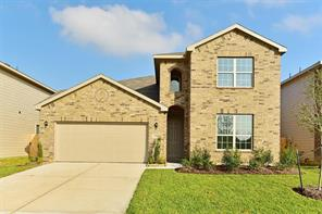 Houston Home at 2530 Northern Great White Court Katy                           , TX                           , 77449 For Sale