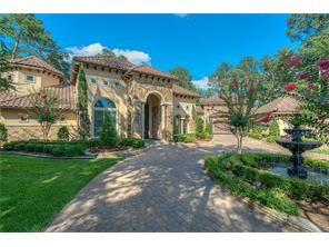 Houston Home at 62 Gary Glen The Woodlands                           , TX                           , 77382 For Sale