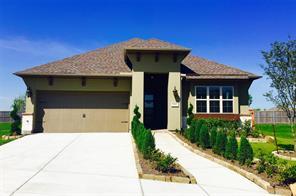 Houston Home at 11430 Finavon Lane Richmond                           , TX                           , 77407 For Sale