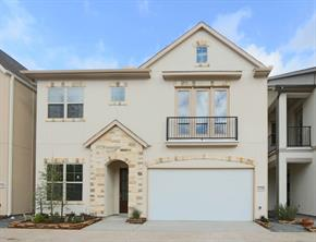 Houston Home at 7722 South Fall Run Crossing Houston                           , TX                           , 77055 For Sale