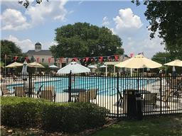 The very active, Bentwater Sports Club features gym equipment, personal training, fitness classes, swimming pools, & swim team to name a few! There is also a Day Spa onsite for all your personal care needs... this community literally has it all!