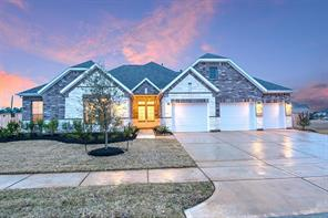 Houston Home at 20706 Stillhaven Spring , TX , 77379 For Sale