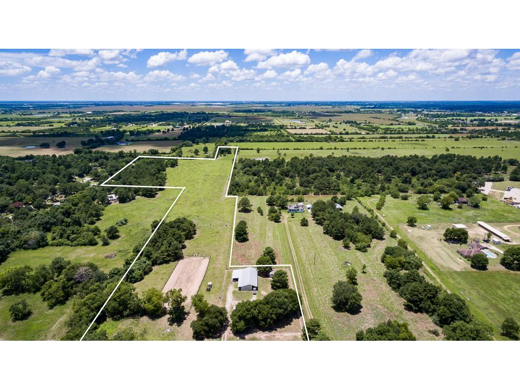 19529 Bauer Road, Hockley, TX 77447